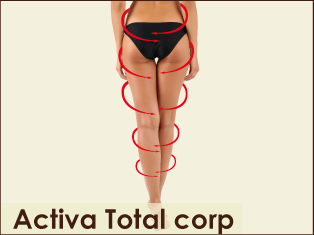 FOTO CORPORAL ACTIVA TOTAL CORP